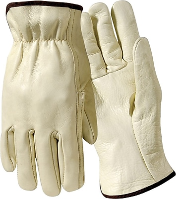 Wells Lamont 1 Pair Straight Thumb Gloves