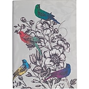 """Paperchase Paradiso Linen 2016 Planner, 8.5"""" x 6.1"""" x 1"""""""