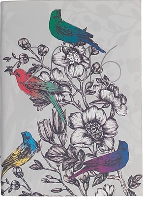 Paperchase Paradiso Linen 2016 Planner, 8.5