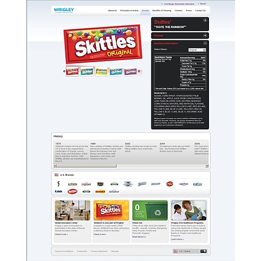 Skittles Sour Candy, 4 oz  Theater Box, 12 Boxes