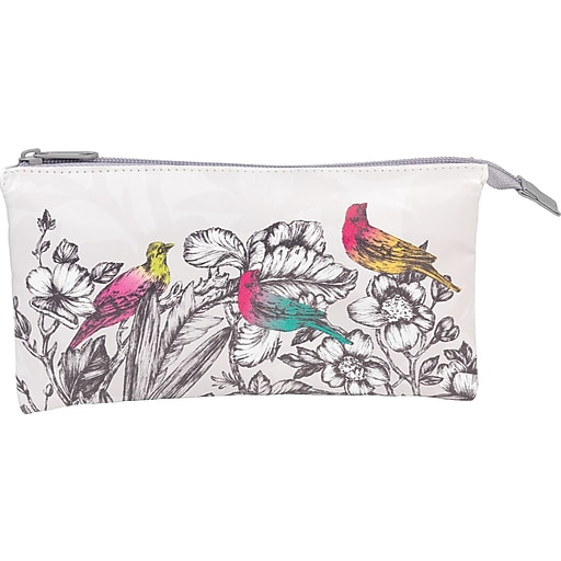"""Paperchase Paradiso Accessories Case, 8.2"""" x 4.5"""" x 0.2"""""""