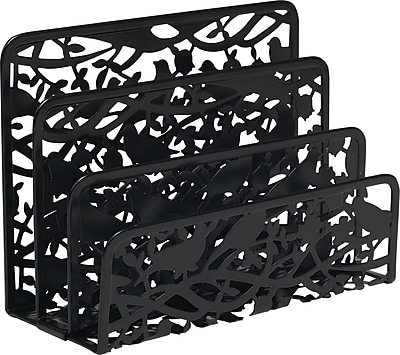 Paperchase Paradiso Metal Letter Tray, 7