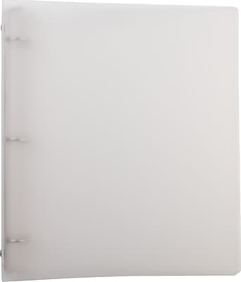 Paperchase Frosted, Ring Binder, 9.8