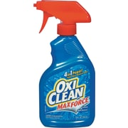Oxiclean® Max-Force Stain Remover, 12oz Bottle, 12/Ct