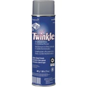 Diversey® Twinkle® Stainless Steel Cleaner & Polish, 17 Oz. Aerosol, EA