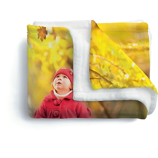 50x60 Soft Fleece Blanket PIS2