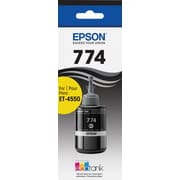 Epson (T774120-S) 774 Ecotank Ink Bottle Pigment Black