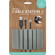 CABLE STATION II - GRAY (1 EACH)