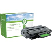Staples® Remanufactured Laser Toner Cartridge, Samsung MLT-D208, Black, High Yield