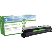 Sustainable Earth by Staples® Reman Color Laser Toner Cartridge, Kyocera TK-562, Black