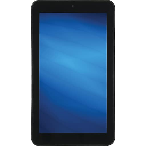 "NuVision 7"" Android 5.0 Lollipop Tablet"
