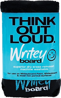 Writeyboard Micro-Fiber Dry-Erase Board Cloth