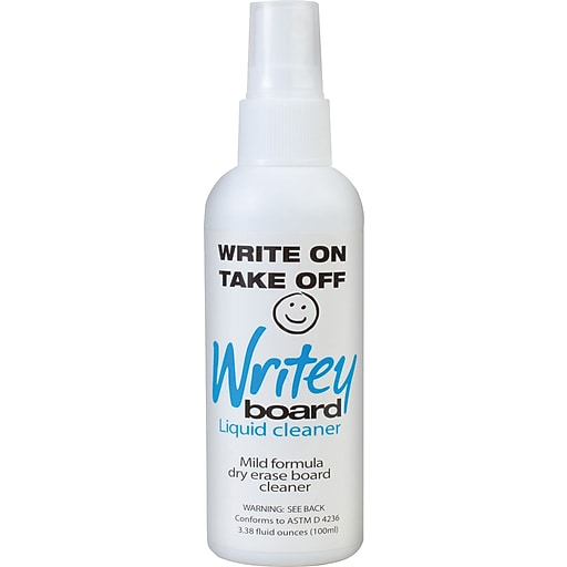 Writeyboard Liquid Spray Cleaner
