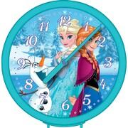 """Disney® """"Frozen"""" Wall/Table Clock,6"""""""