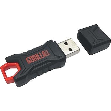 EP Memory Gorilla Ruggedized USB Flash Drive, 16GB