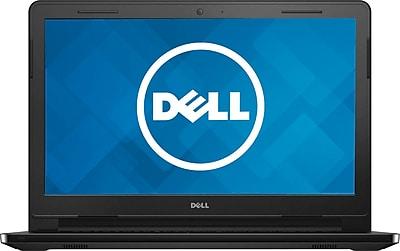 Dell Inspiron i3452-5600BLK Windows 10 Laptop