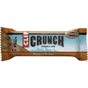 Clif CRUNCH Peanut Butter Granola Bar 1.5 Oz., 30/Pack