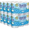 Deals on Quilted Northern Ultra Soft & Strong Toilet Paper 48 Rolls/Case 96372