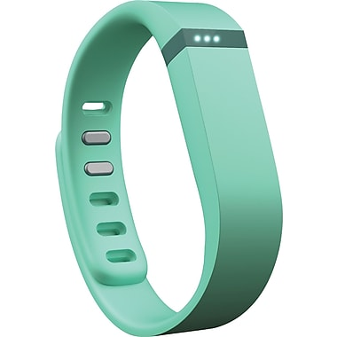 Fitbit Flex Wireless Activity and Sleep Wristband, Teal