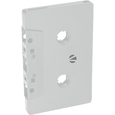 Vivitar Cassette Adapter, White