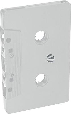 Vivitar Cassette Adapter, White