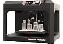MakerBot® Replicator® Desktop 3D Printer (Fifth Generation Model)
