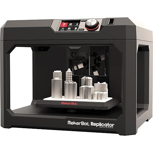MakerBot® Replicator® Desktop 3D Printer (Fifth Generation