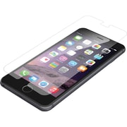 Zagg® InvisibleShield™ HDX HD Clarity Extreme Shatter Screen Protector For iPhone 6 Plus, Clear