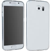 Staples Galaxy S6 Case, Clear