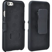 Staples iPhone 6 Shell/Holster Case, Black