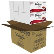 Vanity Fair® Everyday Napkins, 2-Ply, 2400 Napkins/Carton