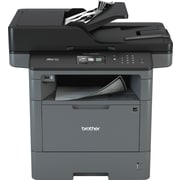 Brother MFC-L5900DW Monochrome Laser All-in-One (Print/Copy/Scan/Fax)