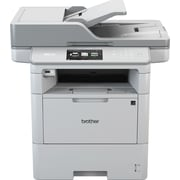 Brother MFC-L6750DW Monochrome Laser All-in-One