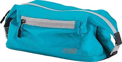 ElectroLight Toiletry Kit Bright Blue