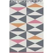 russell + hazel Pocket  Notebook, Triangle