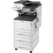 OKI®data MC873DNX Multifunction Color Laser Printer