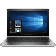 "HP Pavilion 13-S120NR X360 Convertible, 13.3"" screen, Intel i3 Core Processor, 4 GB RAM, 500 GB Hard Drive,Windows 10"
