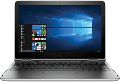 HP Pavilion 13-S120NR X360 Convertible Laptop