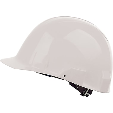 BULLARD Polyethylene Ratchet Hard Hat