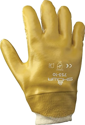 Best Manufacturing Company Coated Glove