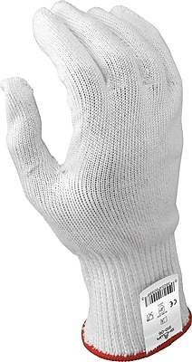Best Manufacturing Company White Resistant Glove, L