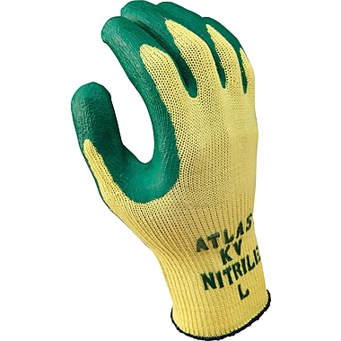 Best Manufacturing Company Excellent Wet & Dry Grip 72 / Case Gripster Nitrile Glove, XL