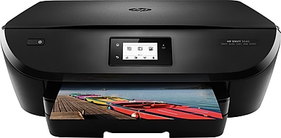 HP ENVY 5540 All-in-One Inkjet Photo Printer
