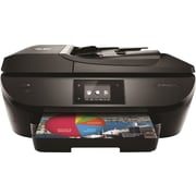 HP OfficeJet 5743 All-in-One Inkjet Printer F8B10A#ABA New