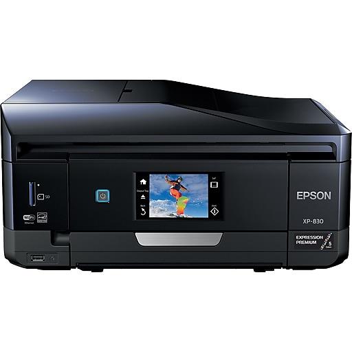 epson artisan 830 printer drivers
