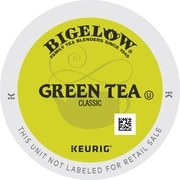 Keurig® K-Cup® Bigelow® Green Tea, Regular, 12 Pack