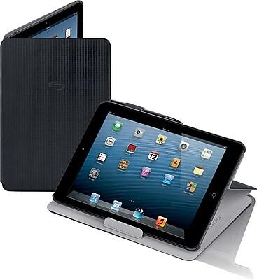 Solo Prezo Slim Padfolio for iPad mini, Black