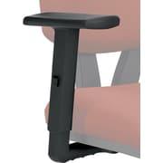 HON® Volt® Adjustable-Height Arms, Black (HON5795T) NEXT2017