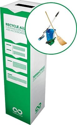 Cleaning Supplies & Accessories Zero Waste Box - Medium