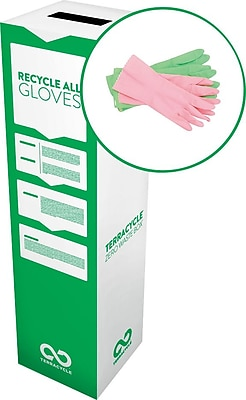 Gloves Zero Waste Box - Large
